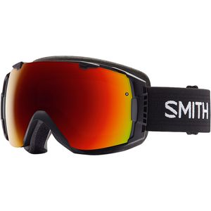 Smith I/O Interchangeable Goggle
