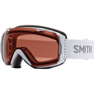 Smith I/O Interchangeable Goggles with Bonus Lens - Polarized