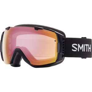 Smith I/O Photocromic Goggles with Bonus Lens