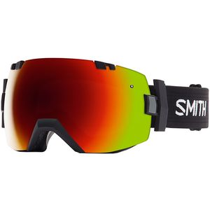 Smith I/O X Elite Turbo Fan Goggle