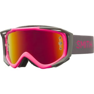 Smith Fuel V.2 Sweat-X M Goggles
