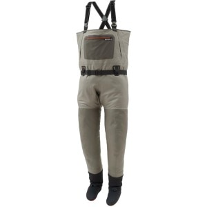 Simms G3 Guide Stockingfoots Wader - Men's