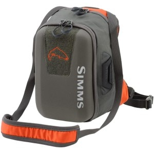Simms Headwaters Chest Pack - 183cu in