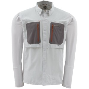 Simms GT Tricomp Shirt - Long-Sleeve - Men's