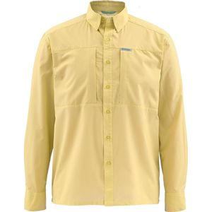 Simms Ultralight Shirt - Long-Sleeve - Men's