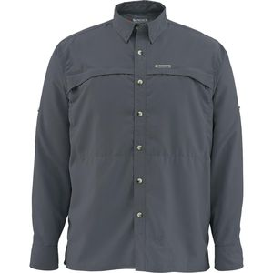 Simms Stone Cold Shirt - Long-Sleeve - Men's