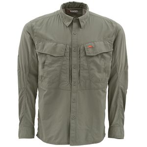 Simms Guide Shirt - Long-Sleeve - Men's