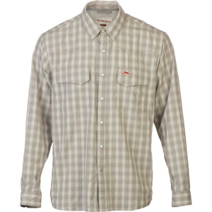 Simms Big Sky Shirt - Long-Sleeve - Men's