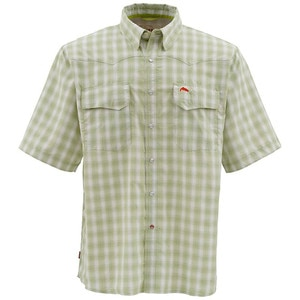 Simms Big Sky Shirt - Short-Sleeve - Men's
