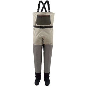 Simms Headwaters Stockingfoots Wader - Men's