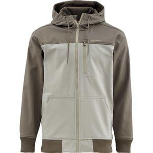 Simms Rogue Hooded Fleece Jacket - Men's