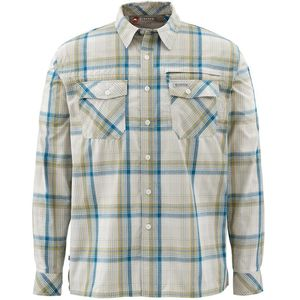 Simms Kenai Shirt - Long-Sleeve - Men's