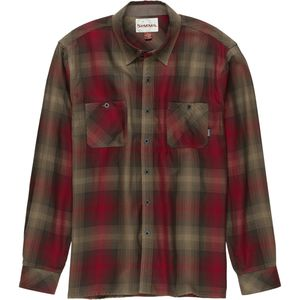 Simms Black's Ford Flannel Shirt - Men's