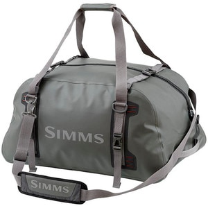 Simms Dry Creek Z Duffel Bag - 5187cu in