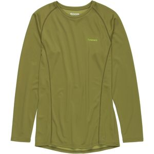 Simms Waderwick Core Crewneck Shirt - Short-Sleeve - Men's