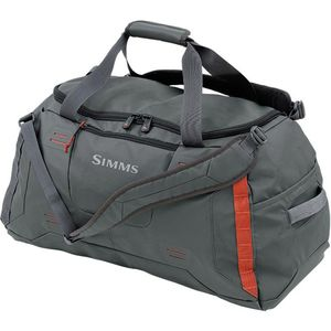 Simms Bounty Hunter 50 Duffel Bag - 3051cu in