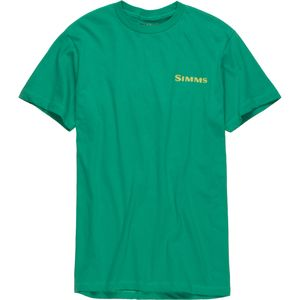 Simms Hatch T-Shirt - Men's