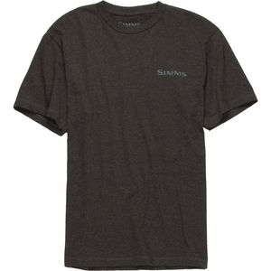 Simms Salmonfly T-Shirt - Men's Best Price