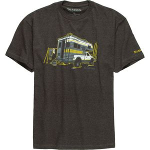 Simms Road Warrior T-Shirt - Men's