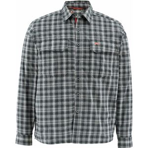Simms Cold Weather Shirt - Long-Sleeve - Men's