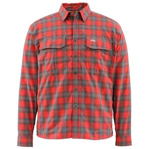 Simms Cold Weather Shirt - Men's Cheap