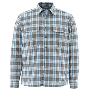 Simms Cold Weather Long-Sleeve Shirt - Men's