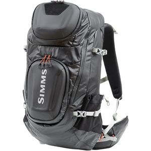 Simms G4 Pro Backpack Top Reviews