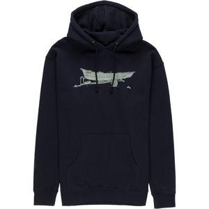Simms Drift Pullover Hoodie - Men's