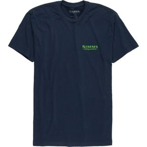 Simms Weekend T-Shirt - Men's