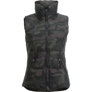 SAM Camo Freedom Vest - Women's