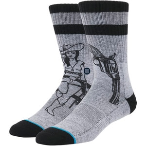 Stance Mix Match Skate Sock - Men's