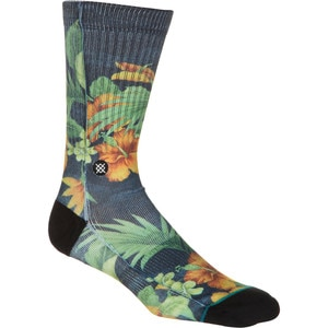 Stance Aloha Noir Athletic Sock