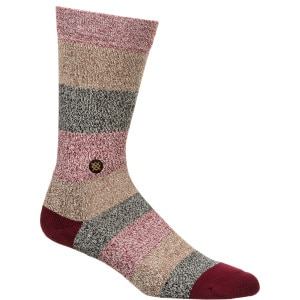 Stance Everyday Casual Heathered Socks - Men's