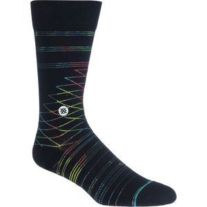 Stance Boseman Athletic Crew Sock - Men's