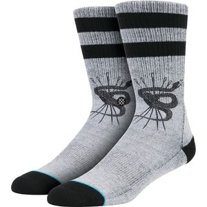 Stance Threads Athletic Crew Sock - Men's