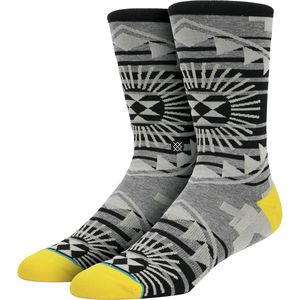 Stance Salutation Casual Crew Sock - Men's