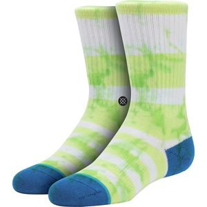 Stance Hazard Athletic Lite Crew Sock - Boys