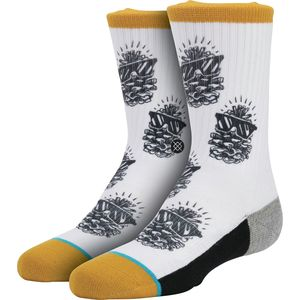Stance Pinsol Athletic Lite Crew Sock - Boys