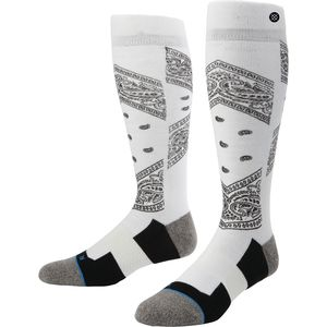 Stance Roots Lightweight Snowboard Sock