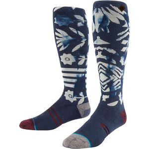 Stance A Tribe Called Shred Merino Snowboard Sock