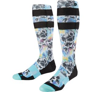 Stance Pineapple Express Lightweight Snowboard Sock
