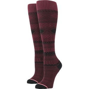Stance Renegade Knee High Boot Sock - Women's
