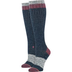 Stance Wolfie Knee High Cozy Boot Sock - Women's