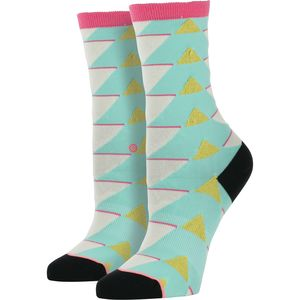 Stance Eclipse Crew Sock - Girls'