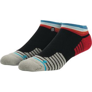 Stance Roots Fusion Run Quarter Sock - Men's