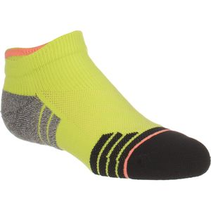 Stance Light Cusion Fusion Run No Show Sock - Women's