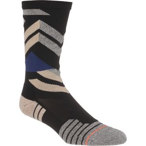 Stance Light Cushion Fusion Run Crew Sock - Women's