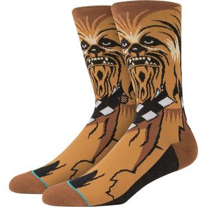 Stance x Star Wars Chewie Sock