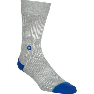 Stance Halftone Lightweight Crew Sock - Men's