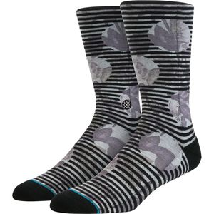 Stance Blotter Lightweight Crew Sock - Men's